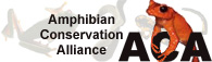 Amphibian Conservation Alliance